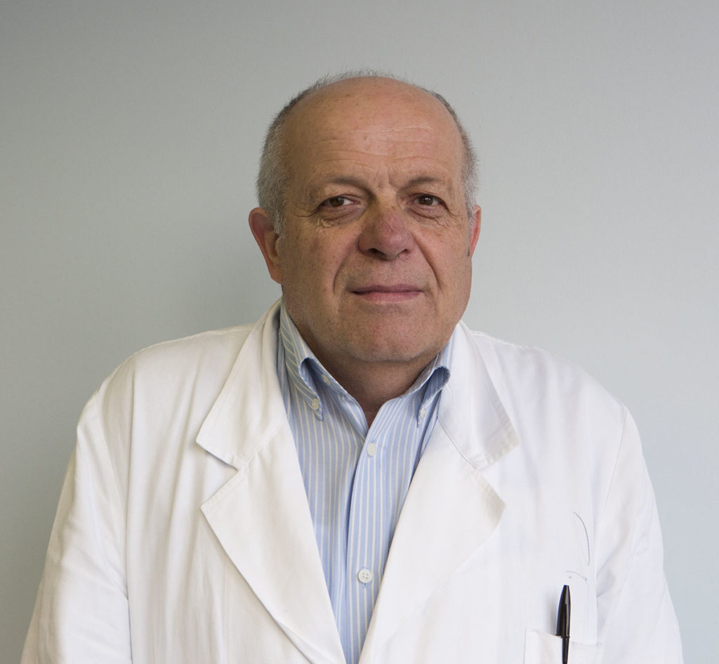 Giorgio Angeli