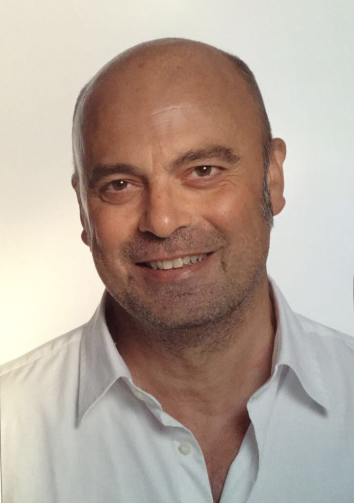 Antonino Zago