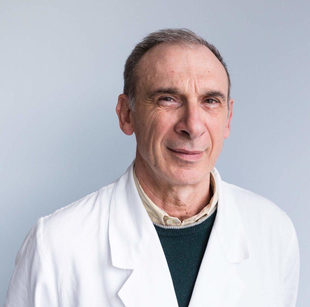 Maurizio Mainente